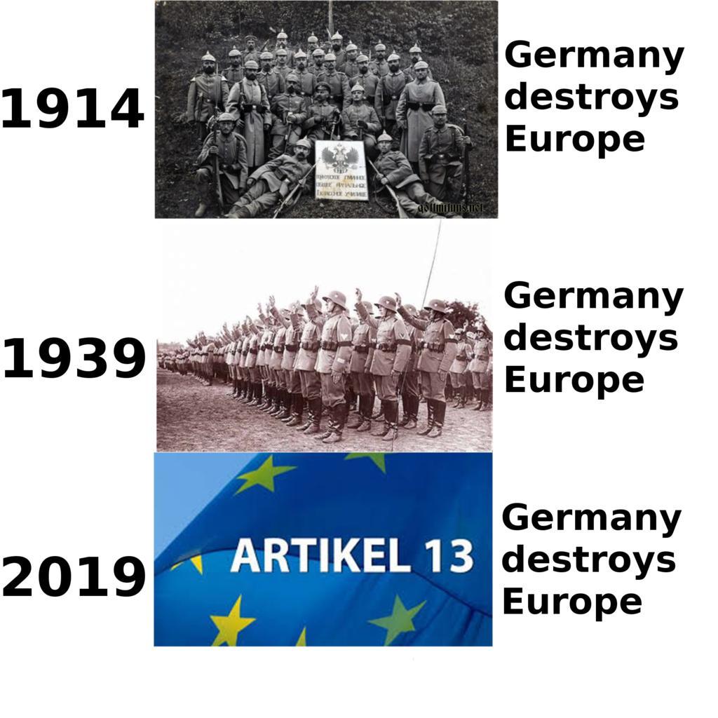Germany again...  http:// bit.ly/2U6QM9o  &nbsp;  <br>http://pic.twitter.com/qeDf303H9z