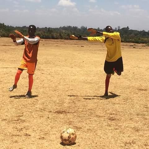 Tomorrow SUNDAY FIXTURE           KIBAGARE SLUM FC                 Vs REDCARPET FC 3pm LORESHO PRIMARY  #SlumKings #overcomingthroughsport<br>http://pic.twitter.com/GzEL0ZARNP