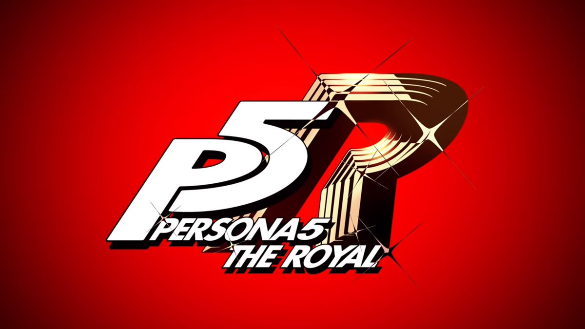 Persona Central's photo on Persona 5 The Royal