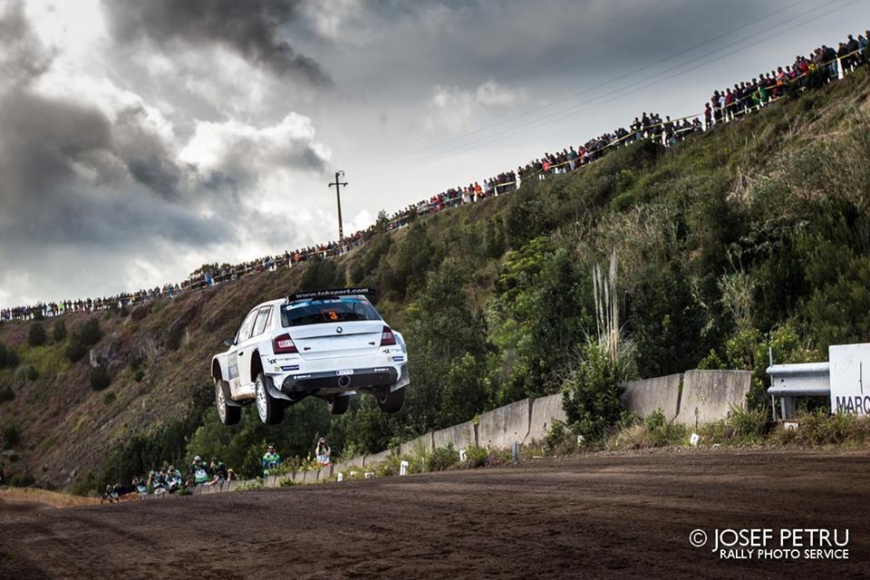 ERC: 54º Azores Rallye [21-23 Marzo] - Página 2 D2VAw5SW0AMJC2S