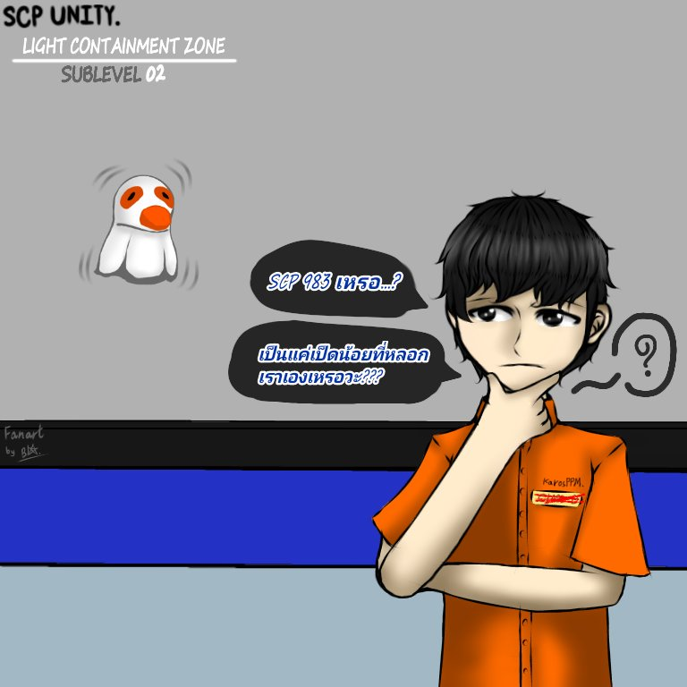 scpfanart tagged Tweets and Download Twitter MP4 Videos | Twitur