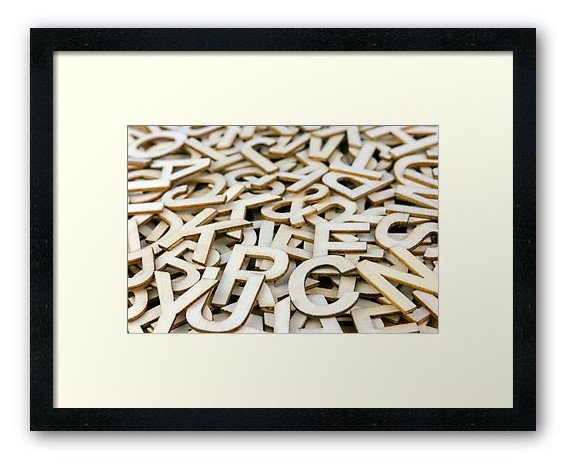 Pile of Mixed Wooden Letters Close Up Framed Print  https://www. redbubble.com/people/markuk9 7/works/34614930-pile-of-mixed-wooden-letters-close-up?asc=t&amp;p=framed-print &nbsp; …  via @redbubble #letters #wood #alphabet #framed #print #mixed #education #random #uppercase #capital #heap #pile #learning #material<br>http://pic.twitter.com/hrBzz7N5LR