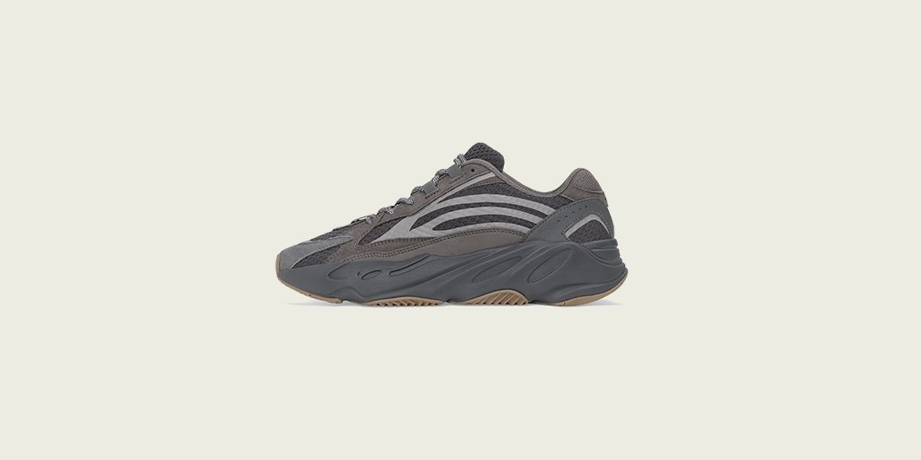 9d6a8a441 YEEZY BOOST 700 V2 GEODE. AVAILABLE TODAY AT http   a.did.as 6017EZTcH pic. twitter.com Krr9mGuS0F