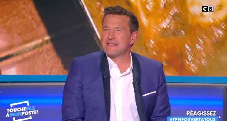 #TPMPOuvertATous #Audience : Benjamin Castaldi rend les armes face aux Marseillais https://t.co/xTfH93wNH5 https://t.co/plZgOb4Lhu