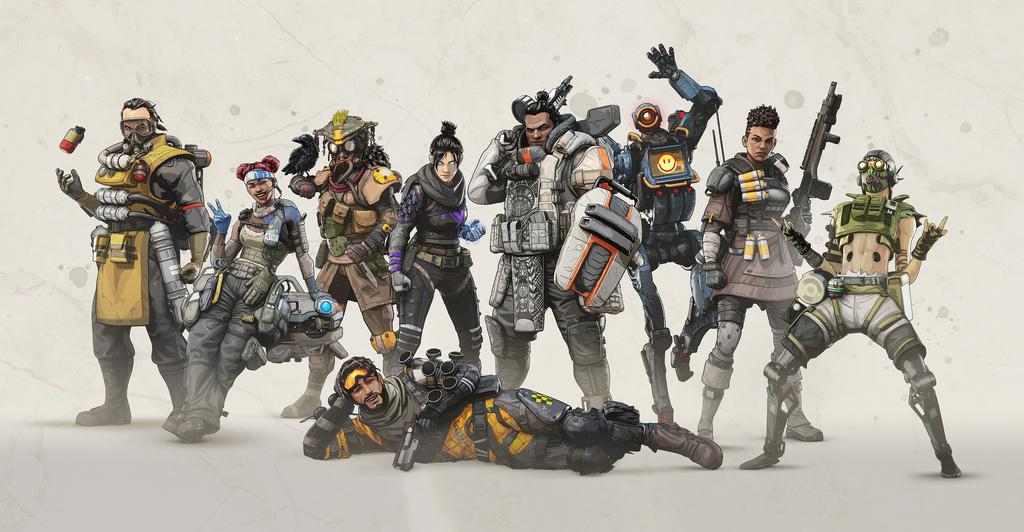Welcome to Wild Frontier, the first season of Apex Legends. Grab the Battle Pass and start unlocking a ton of new loot: https://play.st/2JvnNaX