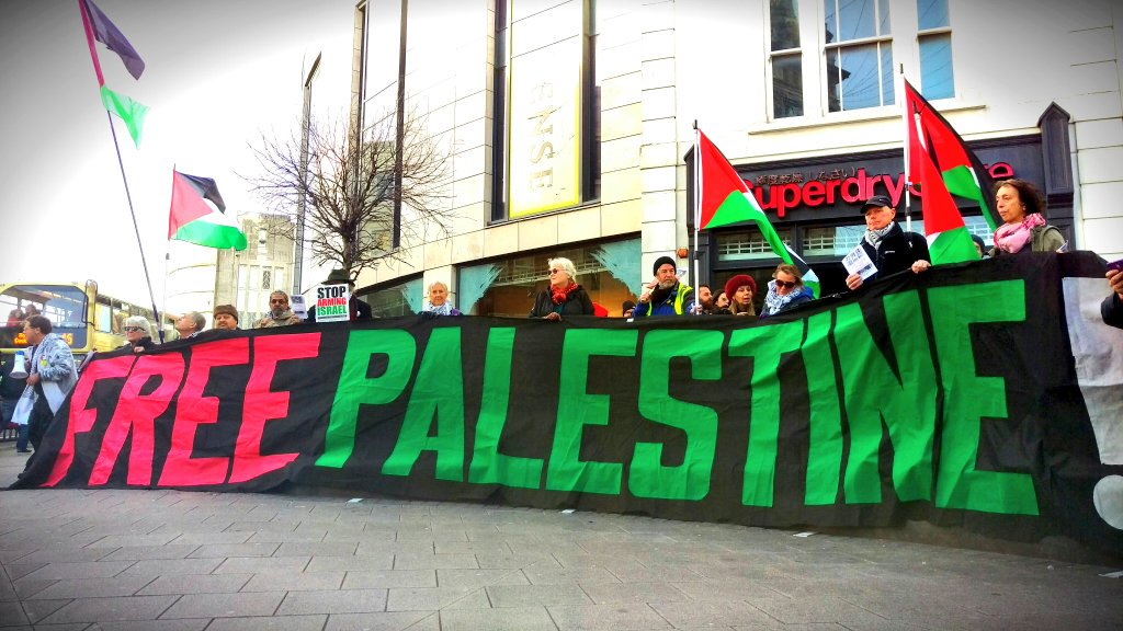 Our stall will be at The Clocktower #Brighton today 12-2pm. Come & find out how you can help support Palestine & about our plans to mark the #GreatReturnMarch anniversary next week. https://www.brightonpsc.org/event/call-out-sat-march-30-international-day-of-action-to-commemorate-the-anniversary-of-the-start-of-the-great-march-of-return …