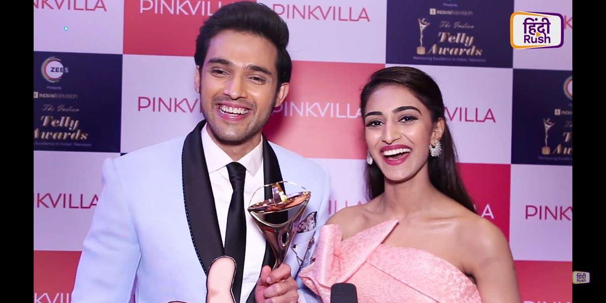 His smile   Thank you team #KasautiiZindagiiKay: Erica, Pooja, Shubhaavi, Sahil for being as genuine and warm friend/colleague as Parth is...Thank you for creating a healthy work environment for each other  @LaghateParth @IamEJF   YT Link:  https:// youtu.be/gsuALklPR50  &nbsp;  <br>http://pic.twitter.com/0KYctED6vi