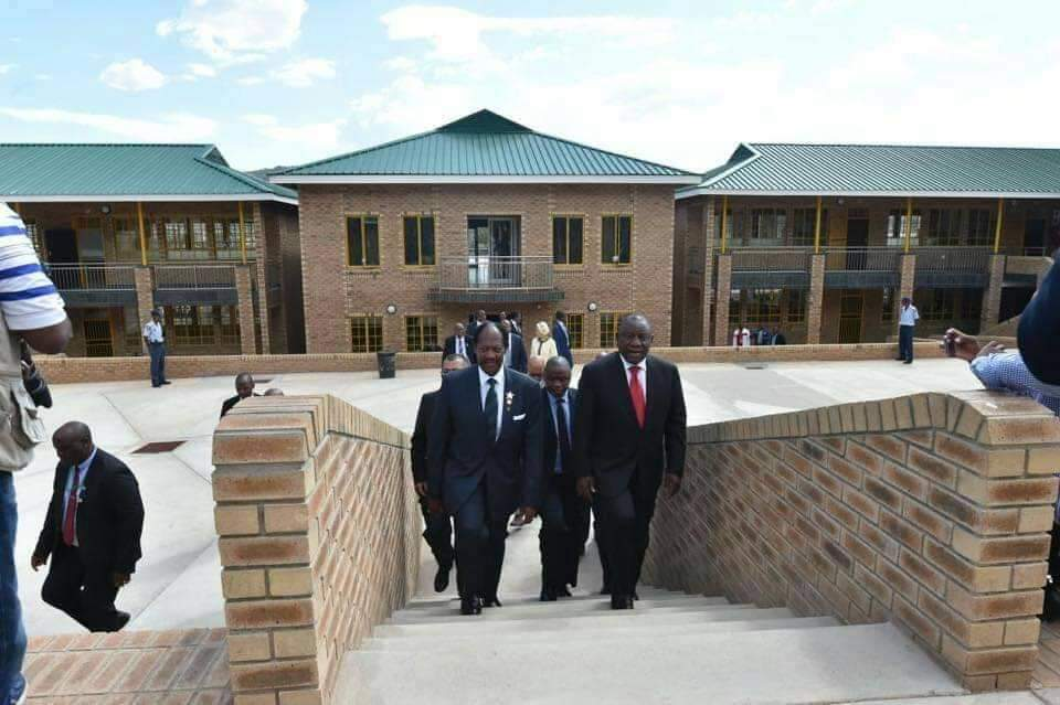 "Dr Be Lekganyane: R.M Phoolo On Twitter: ""BIG BIG BIG RESPECT TO BISHOP"