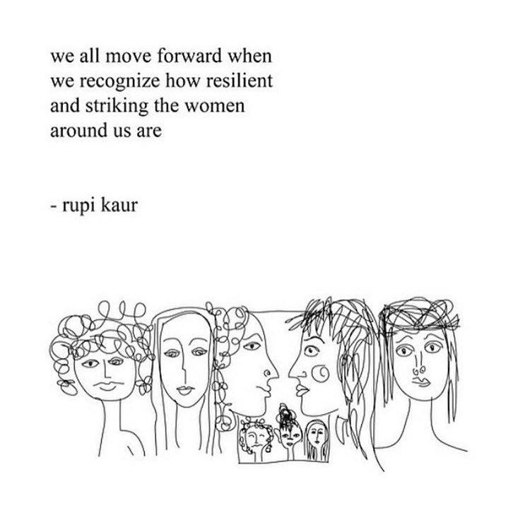Everyday should be #InternationalWomensDay <br>http://pic.twitter.com/VXBh3sPtOj
