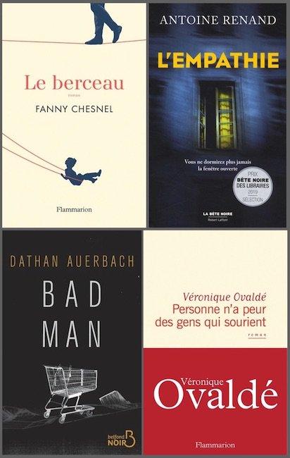 Lecteurs parlent : 15 livres pour se faire plaisir https://www.actualitte.com/t/zOMeGgys @Babelio #lecture #lecteurs #pal #conseilslecture