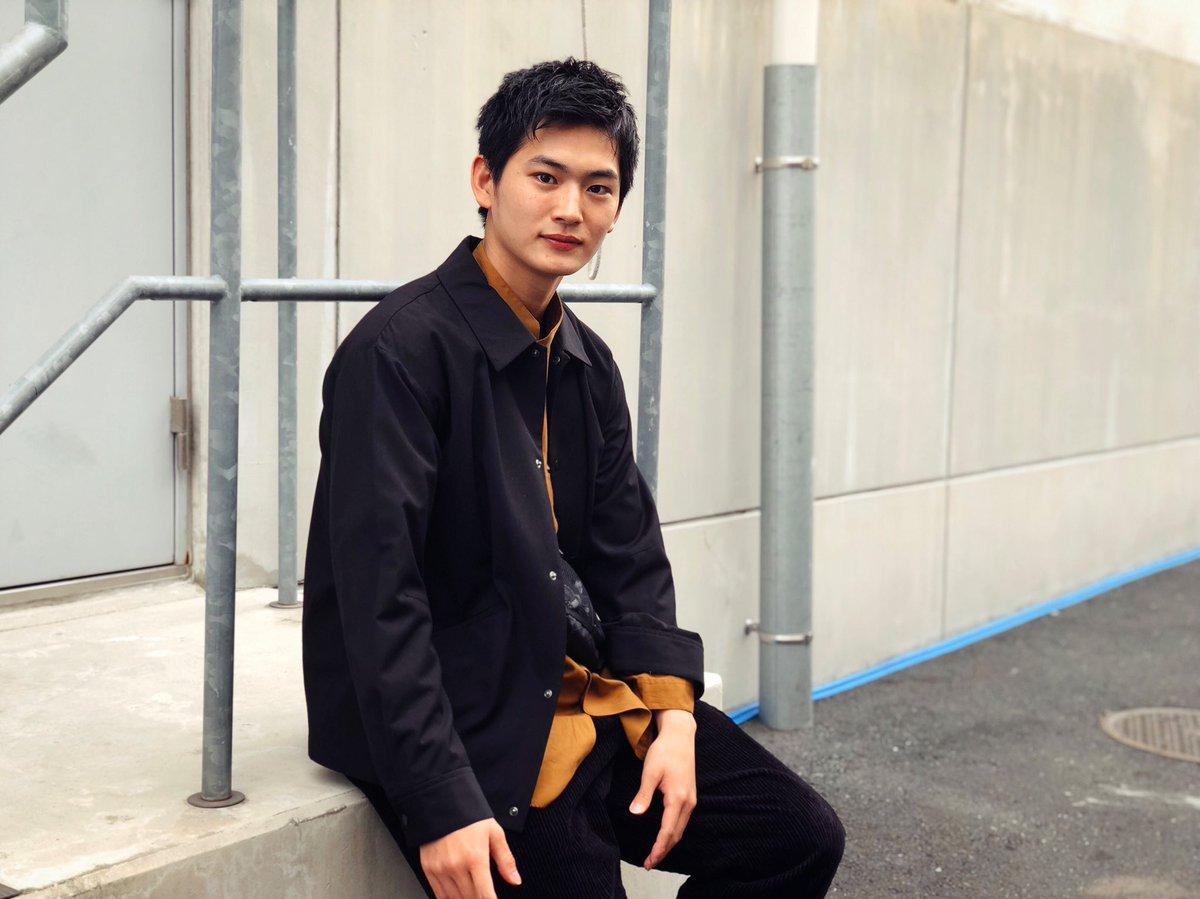 押田岳's photo on ゲイツ