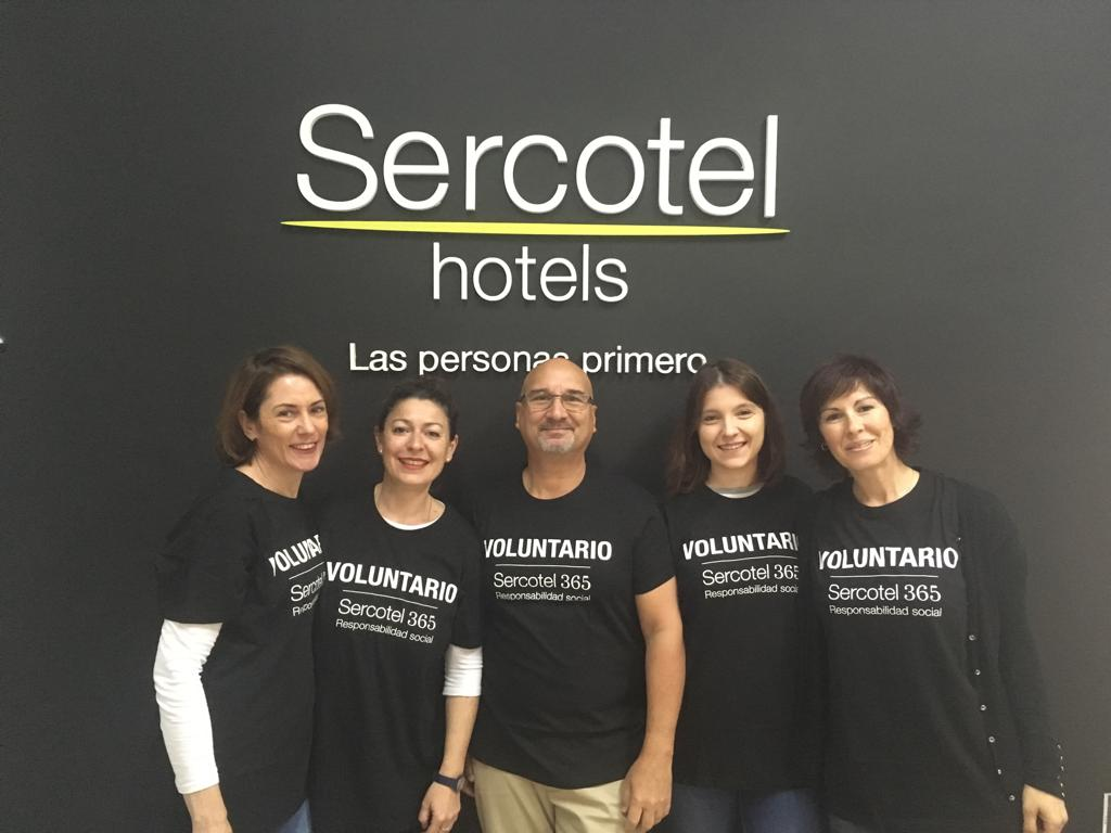 Sercotel Hotels on Twitter: \