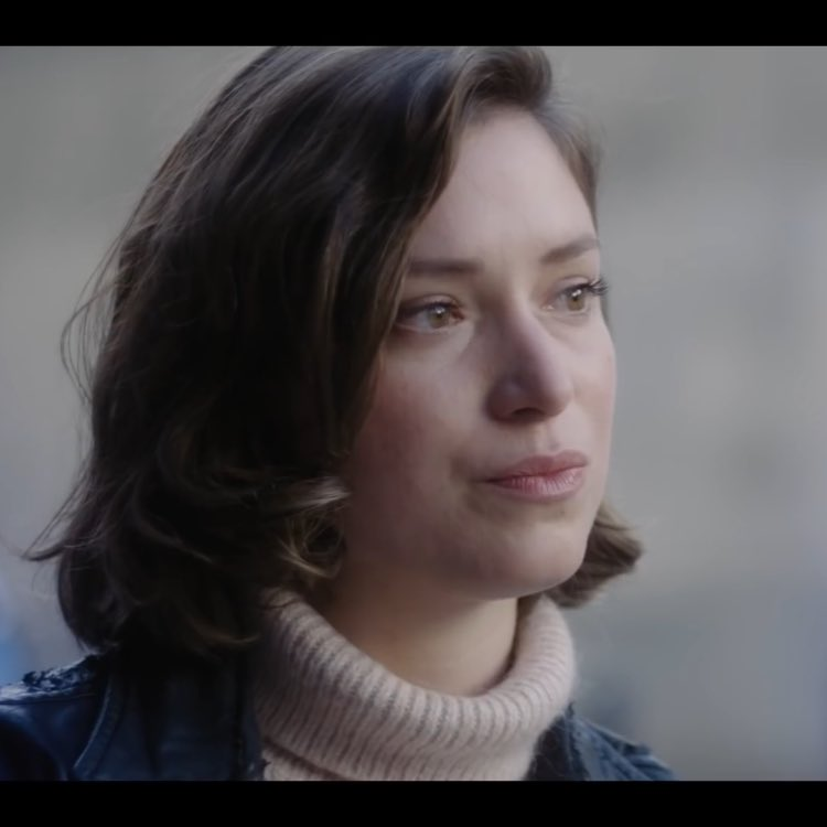 Just an appreciation tweet for Lola because in this clip she was amazing, period #skamfrance <br>http://pic.twitter.com/6iyAwtffN6