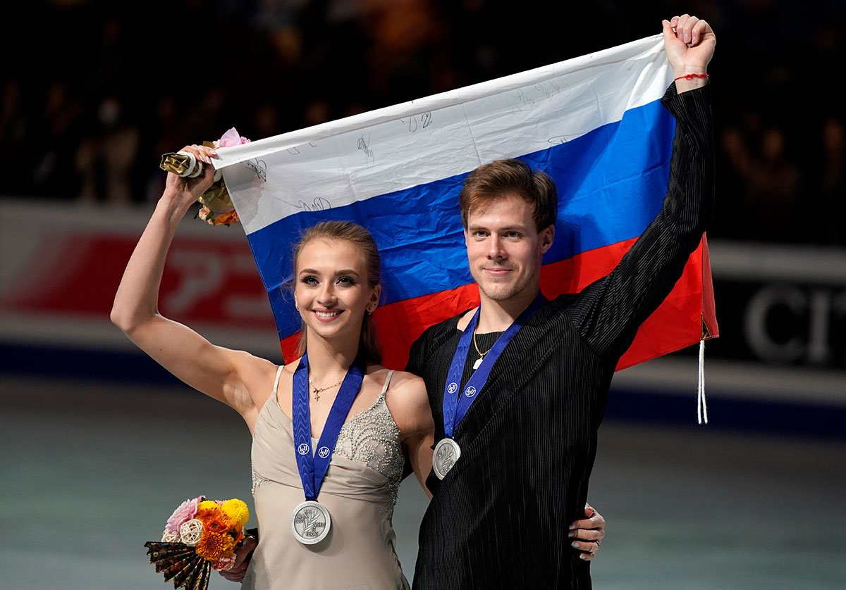 Виктория Синицина - Никита Кацалапов - 7 - Страница 29 D2VsR7bWkAQivp3