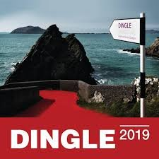 DINGLE POW WOW at Dingle International Film Festival, McCarthy's Bar, 4pm. Documentary Panel: @BrianLally @AngCeol @TwopairFilms @art_will_save Treasa O'Brien. #DingleIFF #Documetary A group of Film-makers in a Dingle pub is known as a school! Just like a school of 🦈🦈🦈🦈🦈🦈