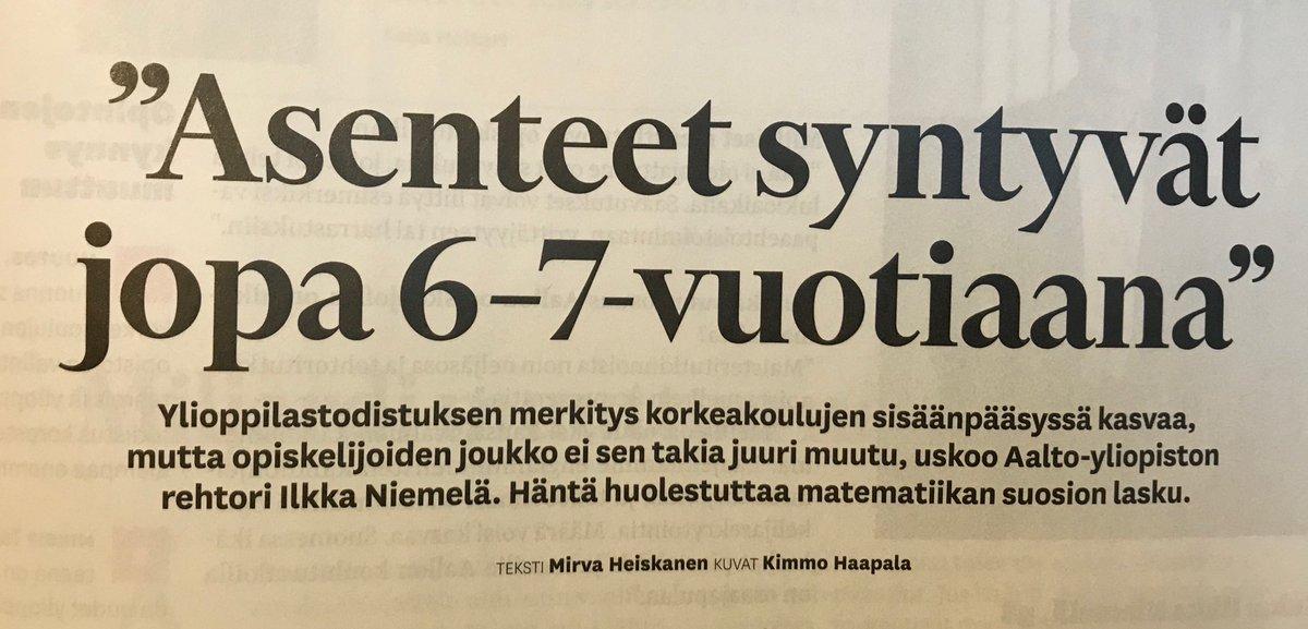 Twitter-kuva käyttäjältä Teemu Lehtonen