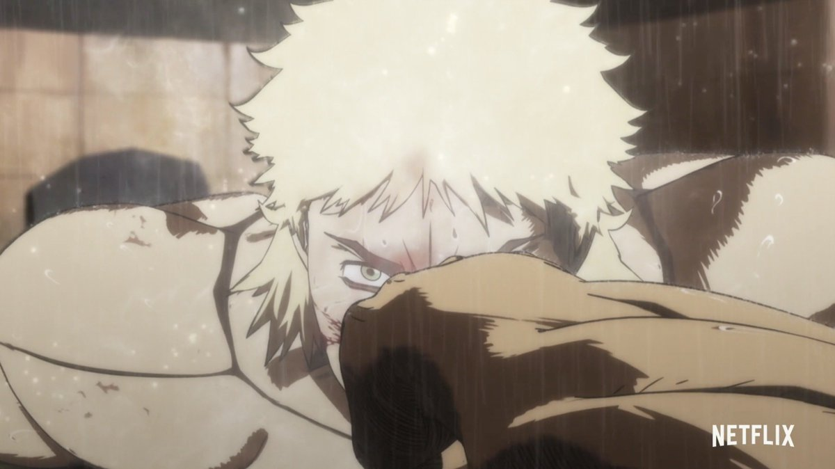 Get HYPED because the first trailer of Kengan Ashura has just arrived from #AnimeJapan2019. Adapted from the insanely brutal manga, it's a non-stop martial arts beat down that comes to kick ass July 31.