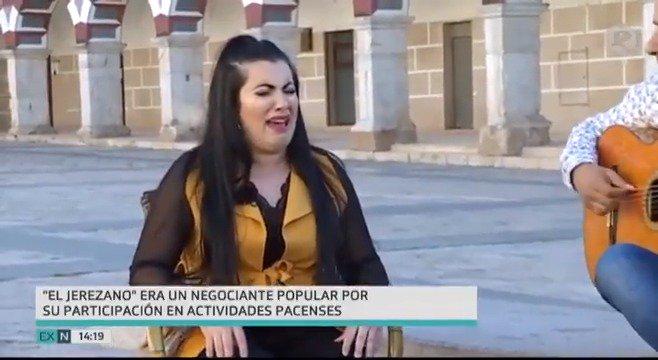 Es una de las grandes promesas del flamenco extremeño y hoy cumple su sueño. Celeste Montes se sube esta noche el tablao madrileño de Casa Patas, dentro del ciclo Sones de Extremadura. Sube el 🔊 y disfruta 🙂  #EXN https://t.co/UIY3AcEIGJ