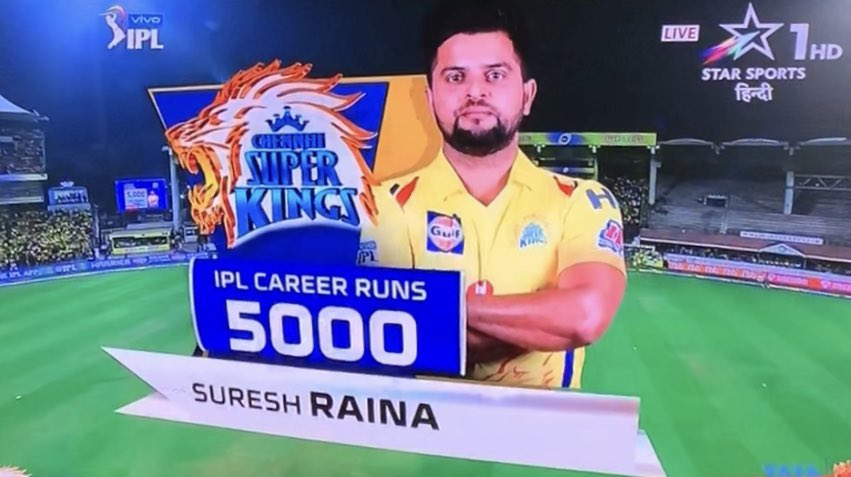 Priyanka C Raina's photo on #IPL2019