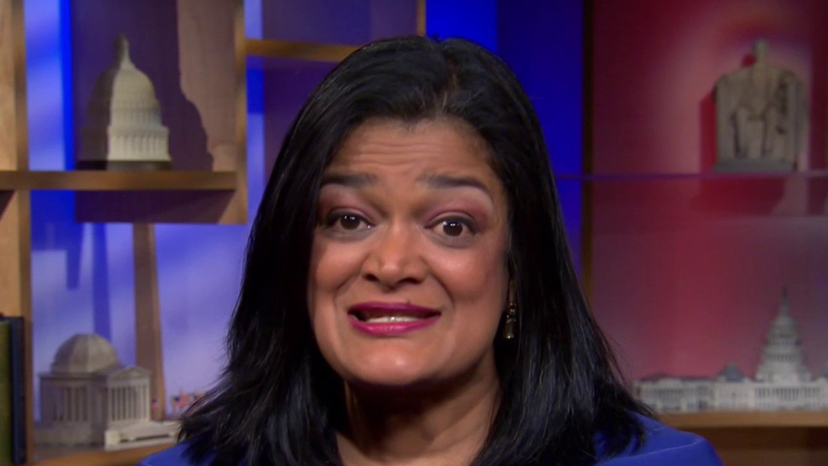 .@RepJayapal : Mueller report is only a part of House cmte investigations