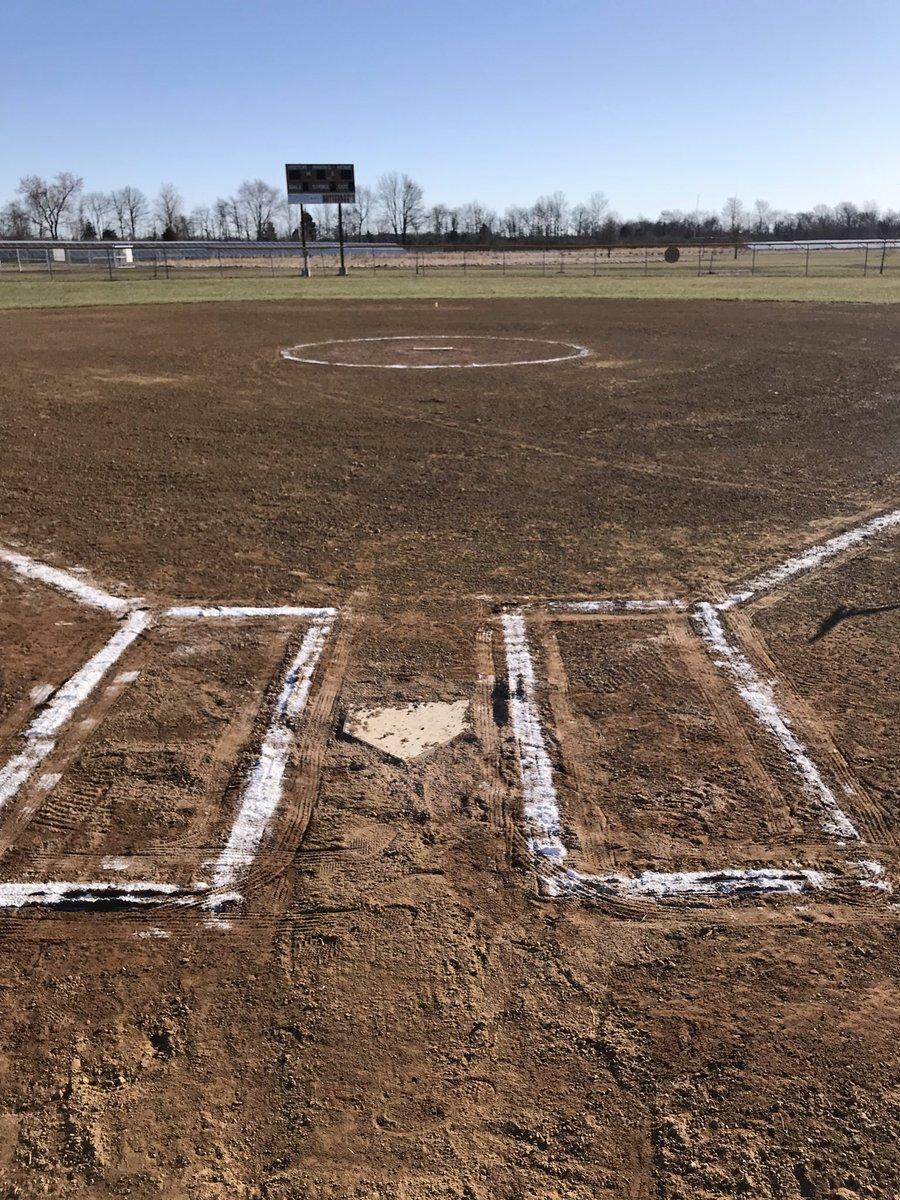 The cornfield is ready!!! #esketit<br>http://pic.twitter.com/cQmPt0nXsv