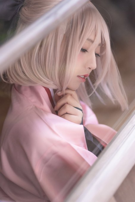 コスプレイヤー円谷みうのTwitter自撮りエロ画像34