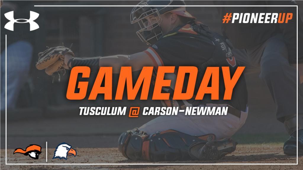 Tusculum Baseball's photo on Carson