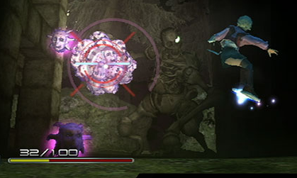 S&amp;P Facts: In Sin &amp; Punishment Star Successor, you&#39;ve fought a giant skeletal Keeper known as the Skull Keeper in the Ethereal Forest. He fights with a massive ball of skulls as if he were dribbling a basketball. One of the rarest references to a real life sport in the series. <br>http://pic.twitter.com/Zn75N6n2ft
