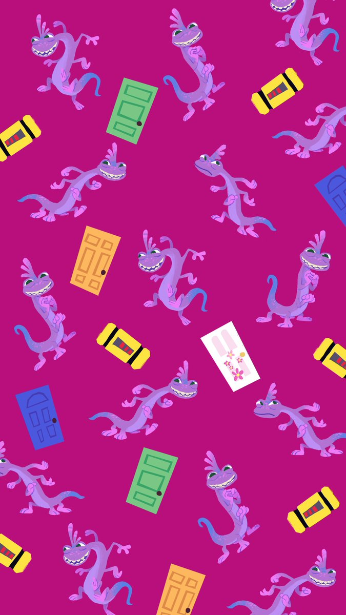 Pixar On Twitter Squawk And Roll With New Pixar Phone Wallpapers
