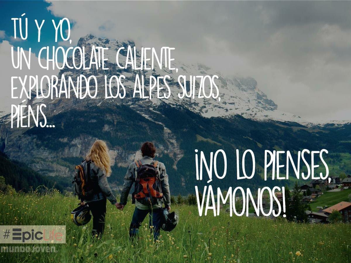 AmantesViajeros 💛�'s photo on #FelizFinde