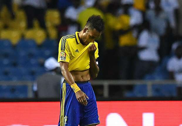 BREAKING: Gabon  and Pierre-Emerick Aubameyang have NOT qualified for the 2019 Africa Cup of Nations this summer. <br>http://pic.twitter.com/YXQsejeipF