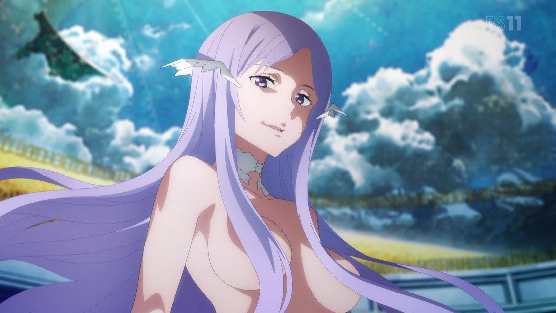 全裸 #sao_anime https://t.co/I6a5zKqXDp