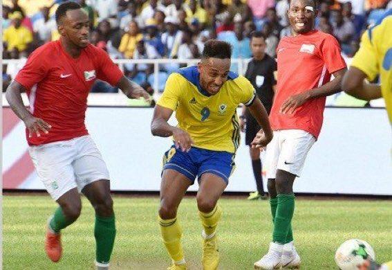 Gabón quedó fuera de la Copa Africana de Naciones, empataron 1-1 con Burundi quien se clasificó por primera vez.