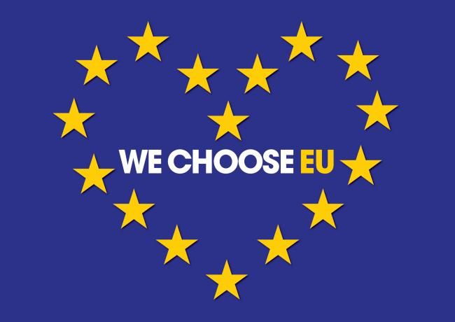 I know.  Stay strong.  My thoughts are with the millions and millions of you who want to #remain.  Visualise it happening, and it will happen. 😊