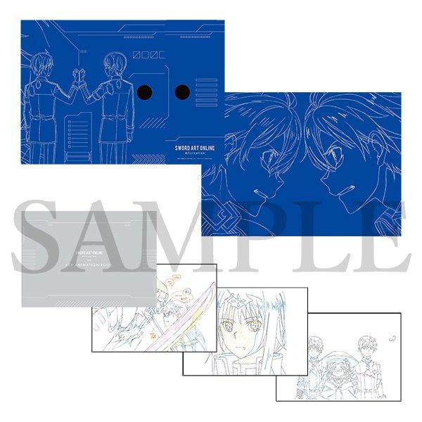 アニプレックスプラス's photo on #sao_anime