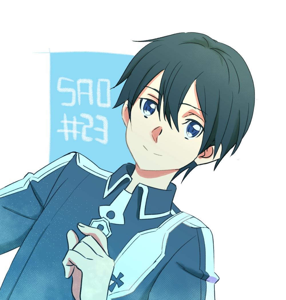 おぎぃ's photo on #sao_anime