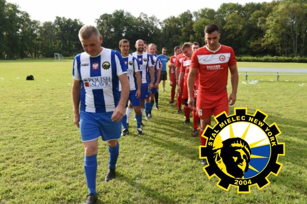 DIVISION 2: Heading into Sunday's match, @PoloniaNYsoccer & Stal Mielec NY sit at first and second in the CSL D2 South Region respectively. In terms of standings, the Polish derby may be one of the most important games this spring.  Read the full preview: https://tinyurl.com/y6n5x7go