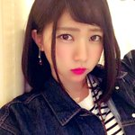横道侑里(AKB48)のツイッター