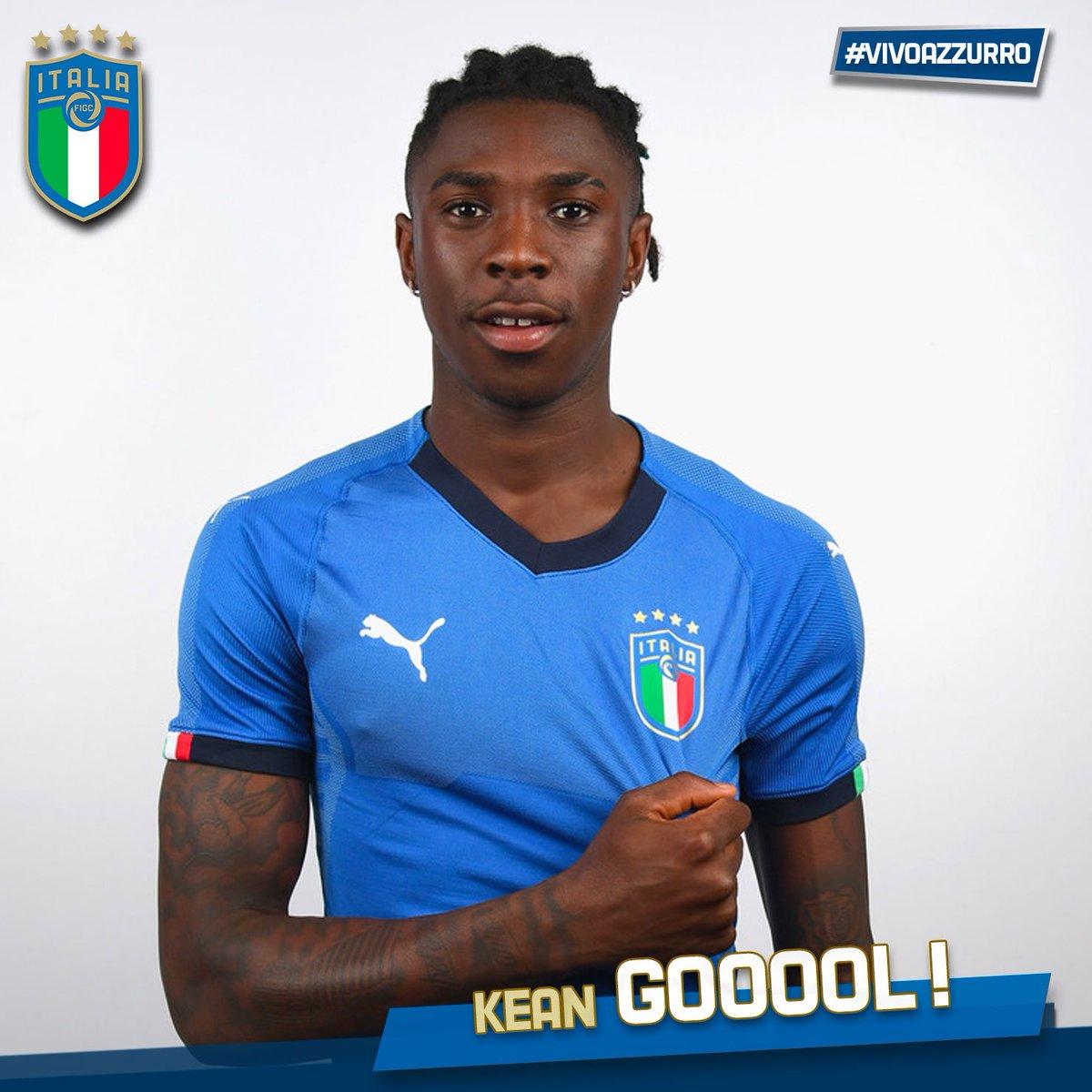 Nazionale Italiana's photo on #ITAFIN