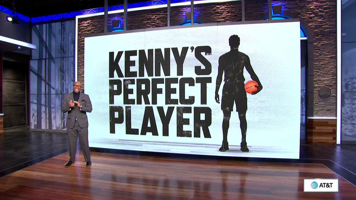 Dr. Victor Frankentarheel aka @TheJetOnTNT breaks down what the perfect college basketball player would look like.