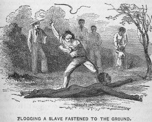 KKK, buck-breaking, slave owner sodomy, black African male slaves sodomised
