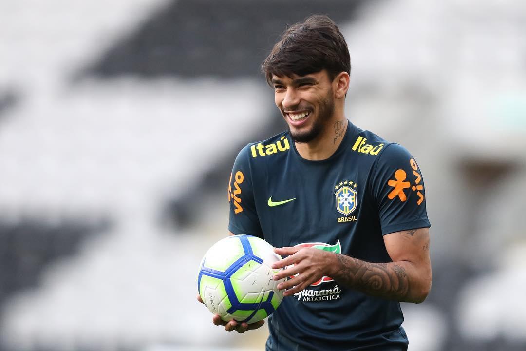 Mundo da Bola's photo on Seleção Brasileira