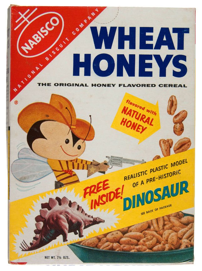 Cute/Cereal/Mascot/Advertising/vintage perfection! This is everything I love. @nabisco