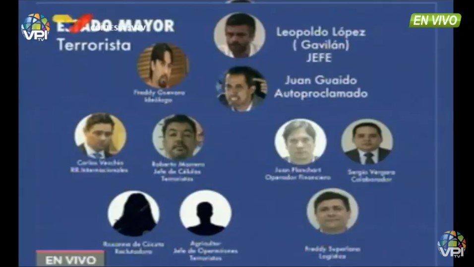 """Maduro: """"¡El Imperialismo quiere matarme!"""" D2XIDfnWoAMaS0Q"""