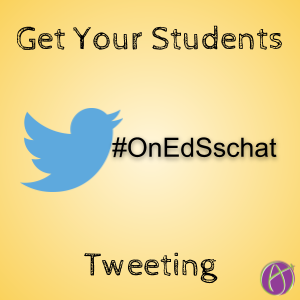 Get Your Kids Tweeting: #OnEdSschat by @JCasaTodd - alicekeeler.com/2019/03/20/soc…