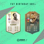 Image for the Tweet beginning: Prime ICON Moments @PatrickKluivert and