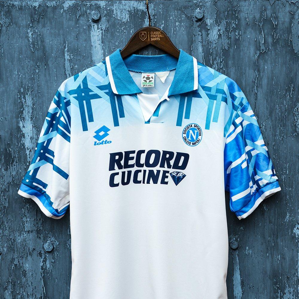 Classic Football Shirts ( classicshirts)  d35c5382d