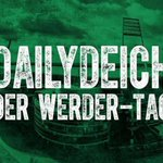 Image for the Tweet beginning: Was heute rund um #Werder