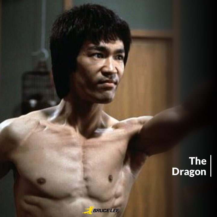 🐉The Dragon 🔥🔥🔥 . #BruceLee #TheDragon #JeetKuneDo #TheIndividualOverAnyEstablishedStyleOrSystem #MartialArtist #ArtistOfLife