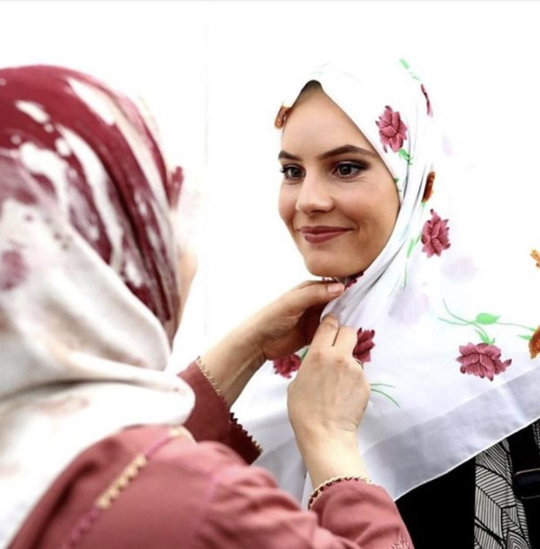 Apologise, but, porno welpeper hijab variant